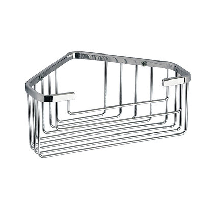 Gedy Deep Corner Basket Chrome (2483-13)