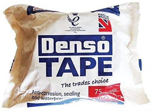 Denso Tape 75mm 40070645
