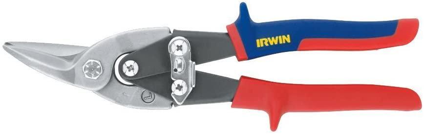 Irwin G19 Supasnip Red