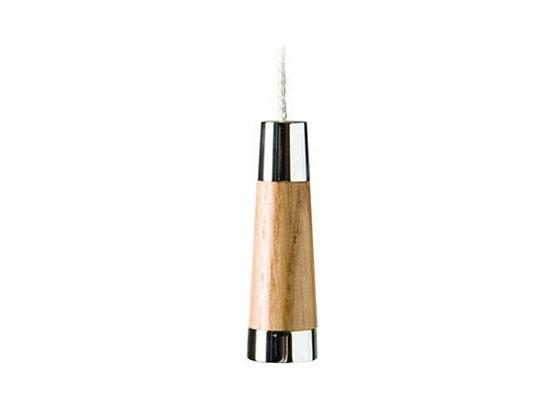 Miller Classic Oak Light Pull 697C
