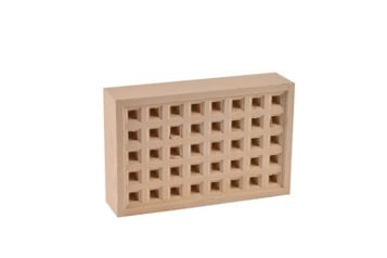 Air Brick 215x140mm Buff YA14B