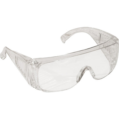 Ox Visitor Safety Over Glasses Ox S248301