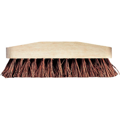 Hand Deck Scrubbing Brush Bassine Fill 200mm 1030000066