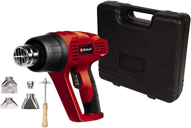 Einhell Hot Air Heat Gun Kit 240v 2000w EIN TH-HA 2000