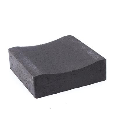 Eaton Charcoal Dished Channel 200 x 200 x 60mm SD200C
