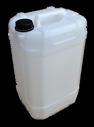 Distilled Demineralised Water 25 Litre