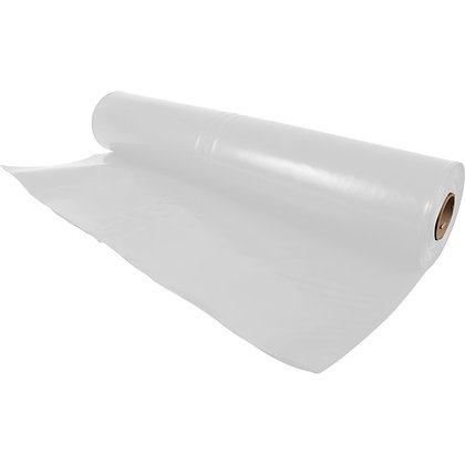 Polythene Temporary Covering 4 x 25m