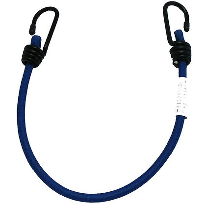 2-Claw Luggage Elastic Bungee Cords 457mm 18in BM164