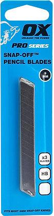 Ox Pro Sharpdraw Pencil Blade Ox-P500703