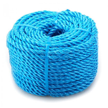 Poly Rope Coil 6mm x 220m