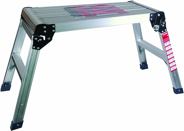 Aluminium Work Platform Step Up 700mm DWDK607