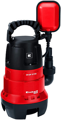 Einhell Dirty Water Submersible Pump 240v Bg-Dp3730 7000L/Hr