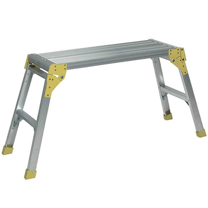 Aluminium Work Platform Step Up 800mm DWDK608