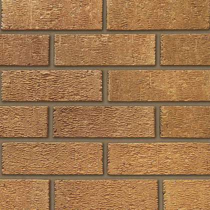 Ibstock 65mm Aldridge Buff Multi Rustic Brick