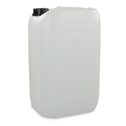 Water Container Plastic Jerry Can 25L 708600