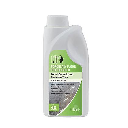 LTP Porcelain Floor Tile Cleaner