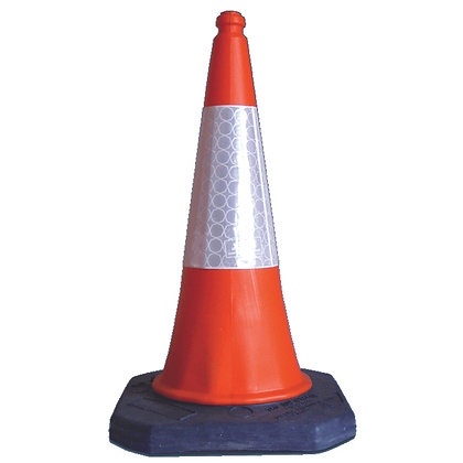 Road Traffic Cone 2-Part Starlite 750mm 2501022032
