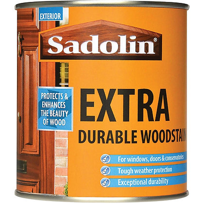 Sadolin Extra Clear Base 500ml