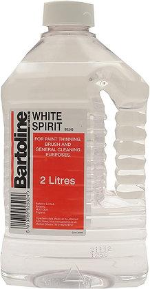 White spirit BS 245 2ltr bottle