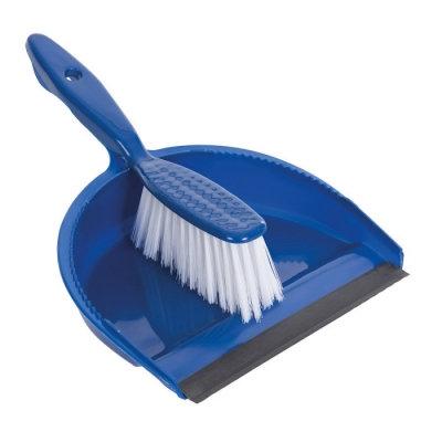 Dust Pan & Brush 902240