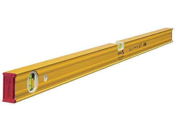 Stabila General Purpose Spirit Level STB80U-2-40 40cm
