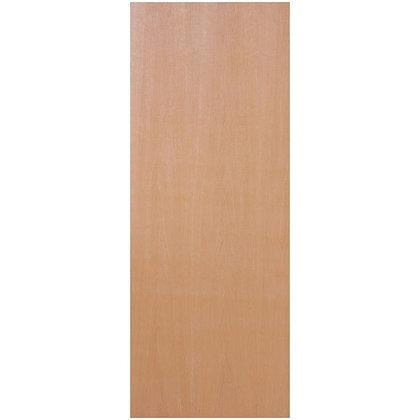 Internal Plywood Flush 1/2Hr Fire Door 44mm FD30 826x2040mm