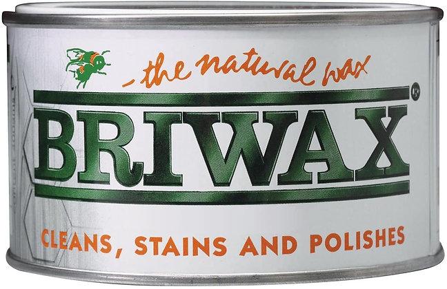 Briwax Wax 400g Antique Pine