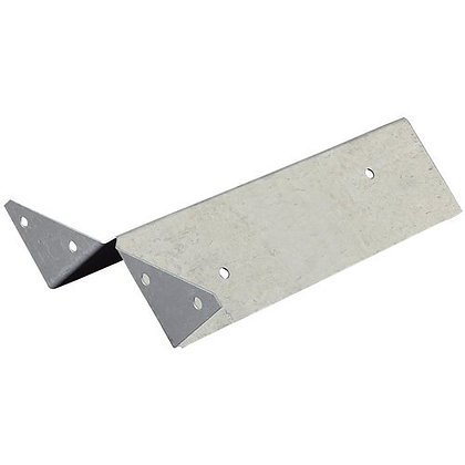 Arris Rail Repair Bracket 215mm Pointed End