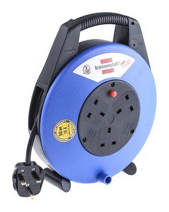 Cassette Cable Reel 10mtr 240v 7201t1108563