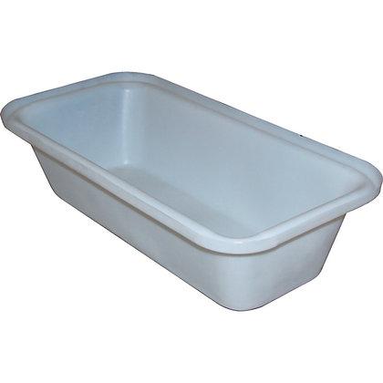Plasterer's Bath Large PVC
