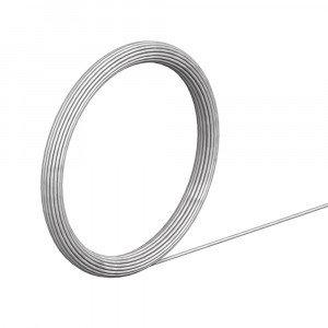 Gatemate 1/5kg 1.6mm Tying Wire Galvanised 5420011