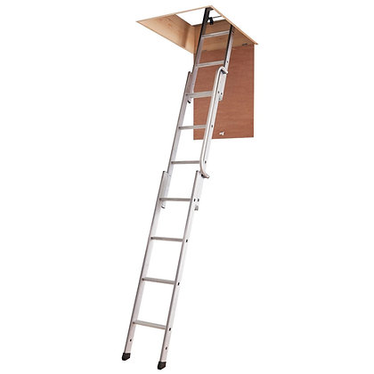 Youngman Trade Easiway Loft Ladder 3-Section 31334000
