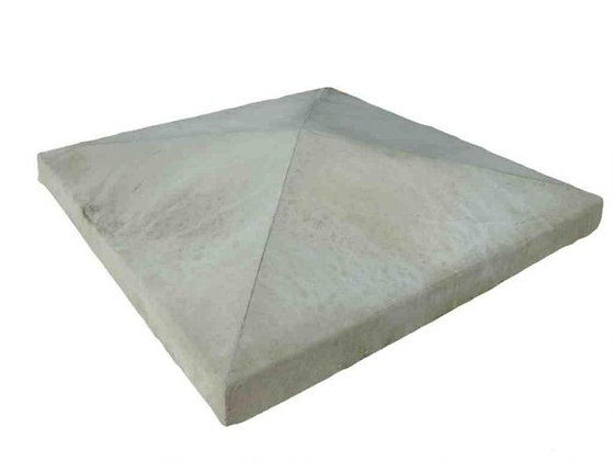 Concrete Pier Cap 377 x 377mm