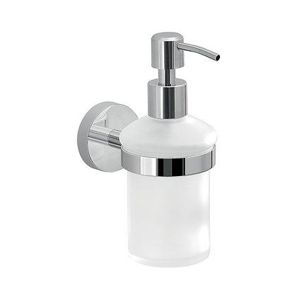 Bathroom Origins Eros Glass Soap Dispenser 2381-13