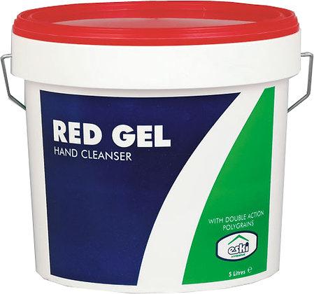 Eski Red Gel Hand Cleanser 5 Litre