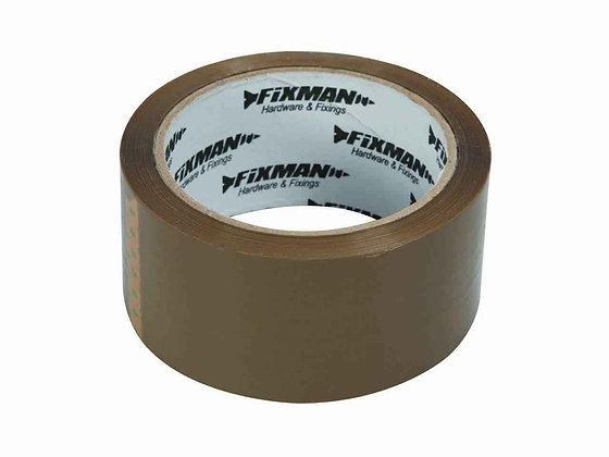 Vinyl Parcel Tape 50mm PTPB50 190368