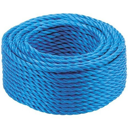 Poly Rope Mini Coil 10mm x 15m