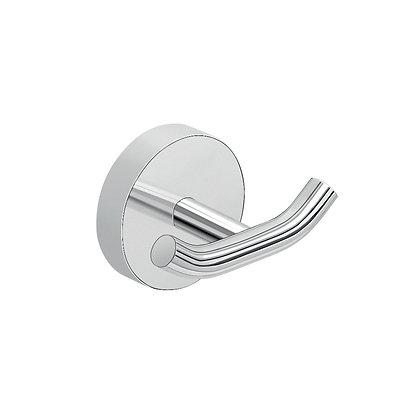 Bathroom Origins Eros Double Hook 2326-13