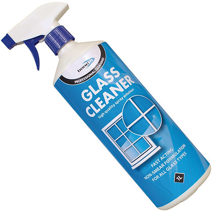 Glass Cleaner 1 Litre BDC001