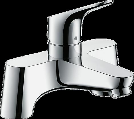 Hansgrohe Focus Rim Mounted Bath Mixer Chrome