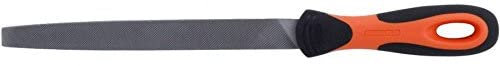 """Bahco Flat Second Cut File 8"""" 11100822"""