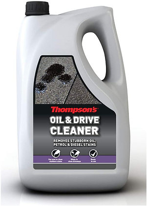 Thompsons Oil & Drive Cleaner 1 Litre