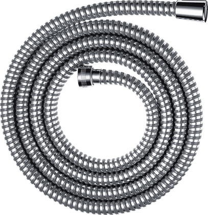 Hansgrohe Metaflex Shower Hose 1.60m Chrome