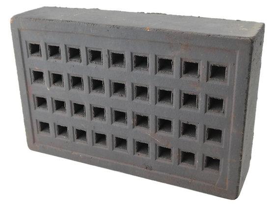 Air Brick 215x140mm Square Hole Blue YA14X