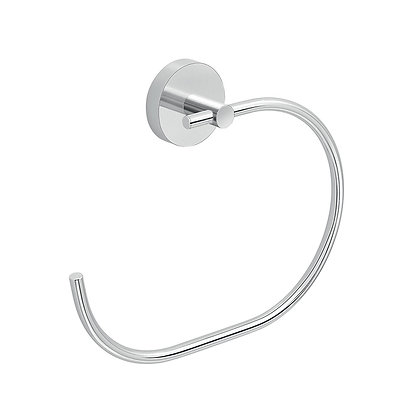 Eros Towel Ring Chrome (2370-13)