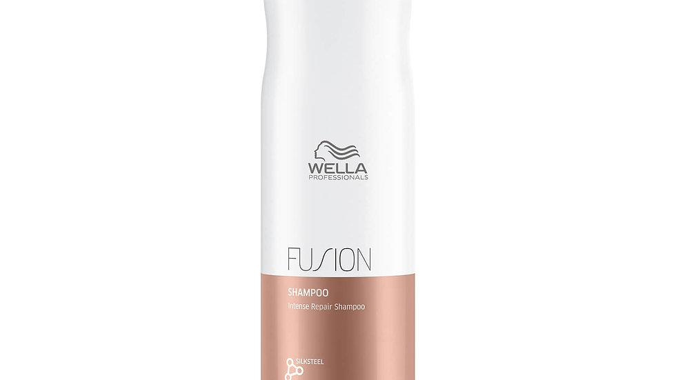 Wella Professionals Fusion Shampoo, 250ml