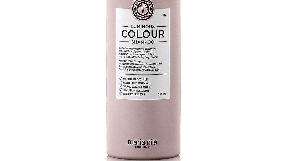 ECO REFILL Maria Nila Luminous Colour Shampoo, 350ml