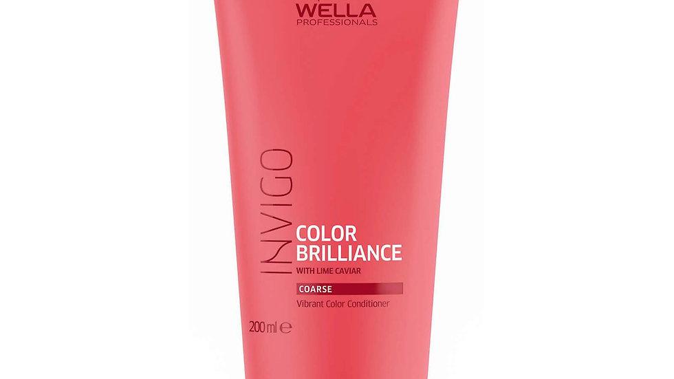 Wella Professionals Color Brilliance Conditioner, 200ml