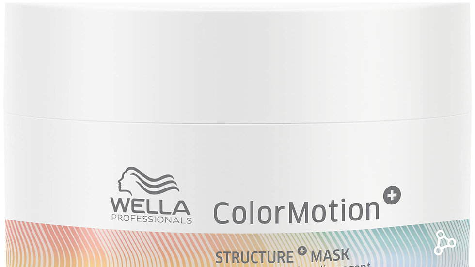 Wella Professionals ColorMotion+ Structure Repair Mask, 150ml