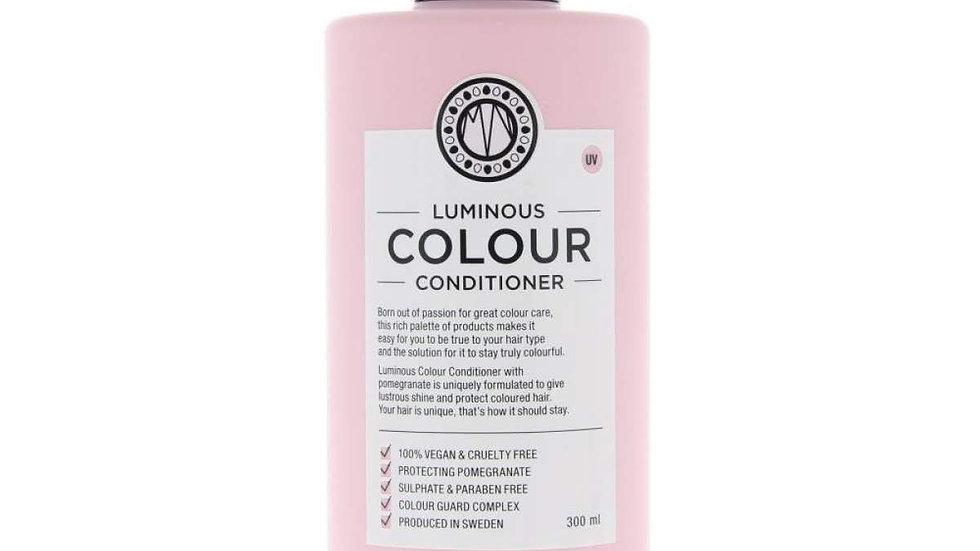 ECO REFILL Maria Nila Luminous Colour Conditioner, 300ml